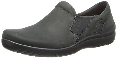 Klogs USA Women's Geneva Slip-On Shoe,Black,5 ...