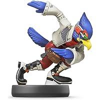 amiibo Falco (Super Smash Bros Series) för Nintendo Wii U, Nintendo 3DS