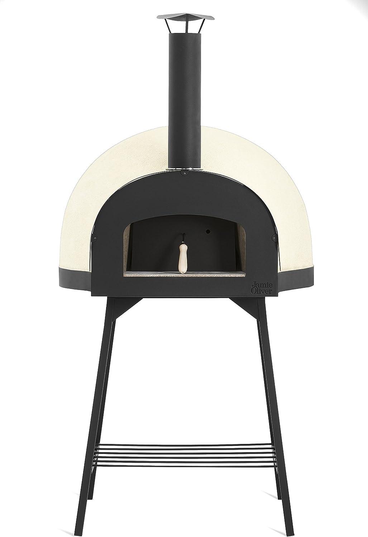 Jamie Oliver Dome 60 Leggero Wood Fired Oven Beige Diameter 60 cm