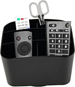 Home-X Spinning Remote Control and Media Organizer