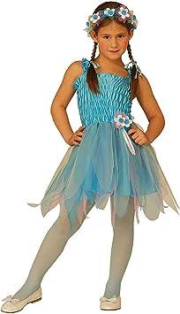 WIDMANN Disfraz hada ballerina color lila para niña: Amazon.es ...