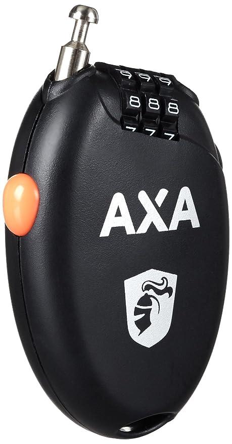 3 opinioni per AXA corda lucchetto roll, 59850095sc
