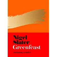 Greenfeast: autumn, winter (Cloth-covered, flexible binding)