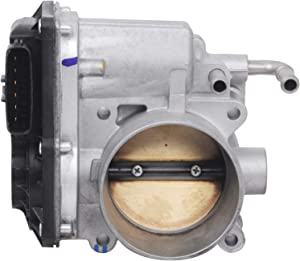 Cardone 67-0015 Remanufactured Fuel Injection Throttle Body, TBI/ETB