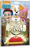 Bubble Guppies: Il Cucciolo e l'Anello del Sole (DVD)