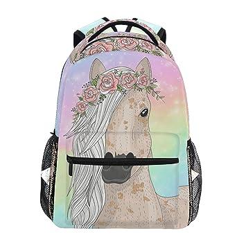 Amazon.com: Mochila para niñas de la escuela primaria bolsas ...
