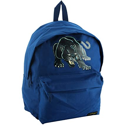 Ed Hardy Casual 10 liters Polyester Navy Backpacks  Amazon.in  Bags ... 29d72a39ad688