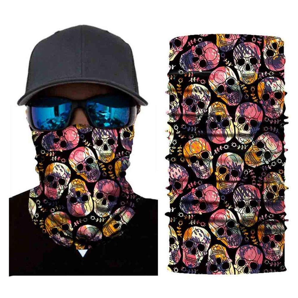 Headbands Outdoor Headwear Sports Magic Scarf High Elastic UV Resistance Athletic Headwrap Mens Sweatband Womens Hairband