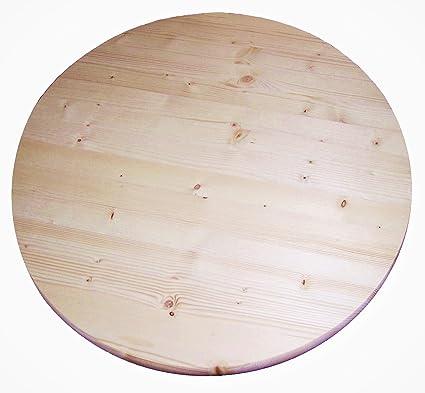 Round Wood 5
