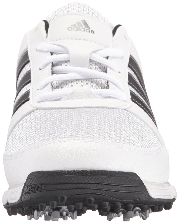 Adidas hombres Biały s Tech hombres respuesta s 4,0wd Golf rastras Biały