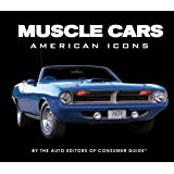 American Icons Muscle Cars