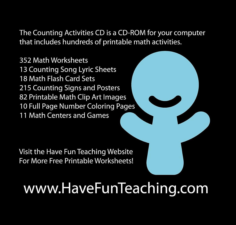 Beste Worksheet For Kindergarten Free Worksheets Activity ...
