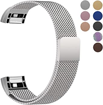 Oitom Fitbit Charge 2 Replacement Band (Large or Small)