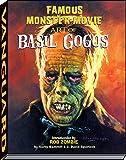 Famous Monster Movie: Art of Basil Gogos
