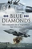 Blue Diamonds: The Exploits of 14 Squadron RAF 1945-2015