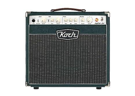 Koch Startrooper - Amplificador de guitarra eléctrica: Amazon.es ...
