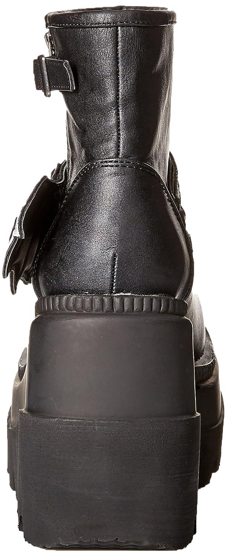 Demonia Womens SHAKER-55 Ankle Boot