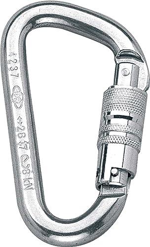 Honeywell 1032100 Miller Handzup Work Positioning Lanyard 2m with a Twistlock Karabiner and Snap Hook
