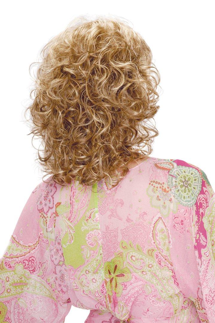 Estetica Design JESSICA Shoulder length layered spiral Womens Wig R6-10 Color