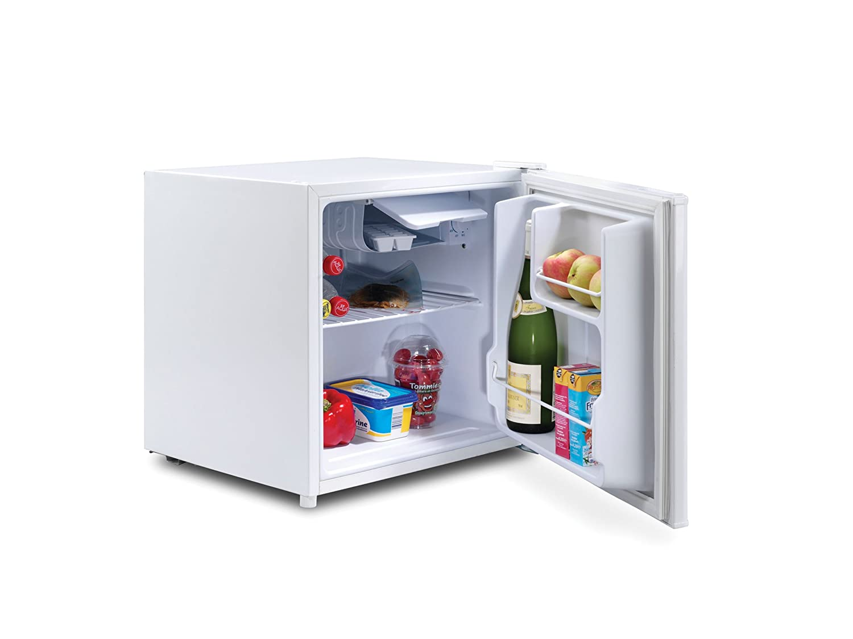 Bomann Mini Kühlschrank Reinigen : Tristar kb 7351 mini kühlschrank a 48.7 cm höhe 109 kwh jahr