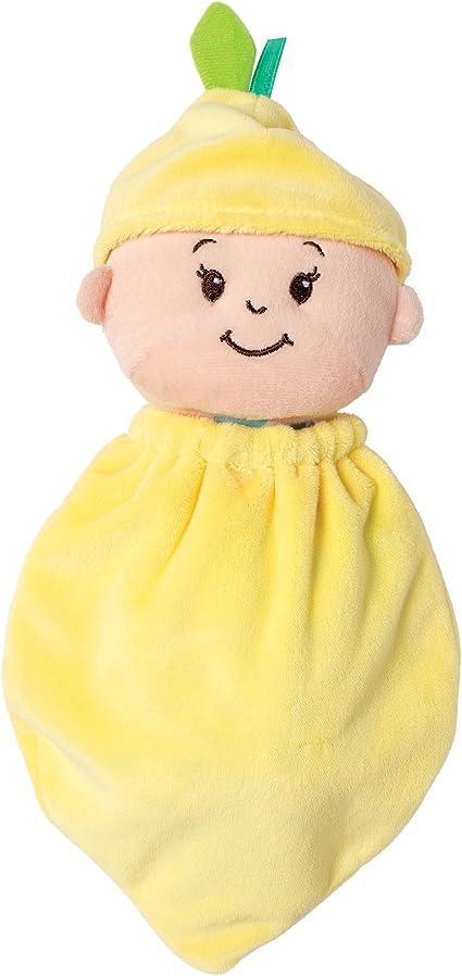 Manhattan Toy Wee Baby Stella Botanical Garden 12 Baby Doll Outfit Set