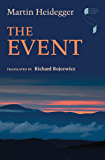 The Event (Studies in Continental Thought)