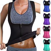 Fantastick Women Fitness Corset Sport Body Shaper Vest Women Waist Trainer Workout Slimming