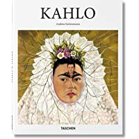 Kahlo: BA (BASIC ART)