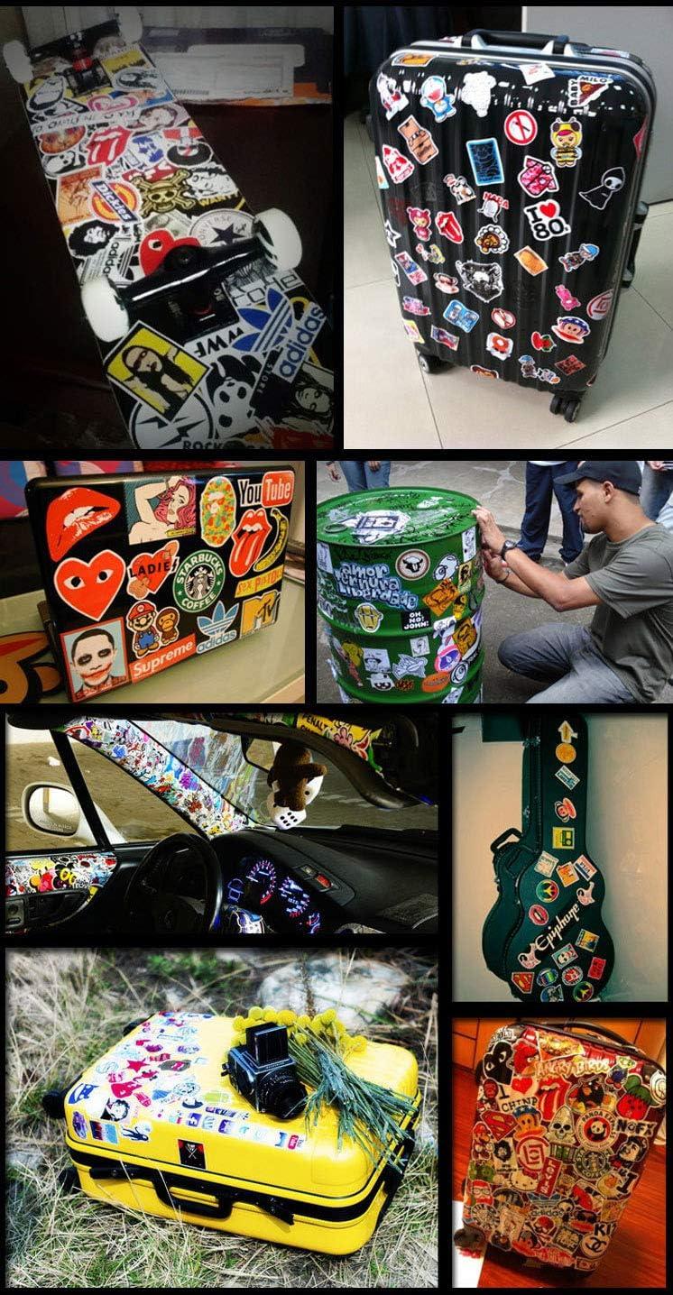 70 Unidades Nezuko Motivos de Tanjirou Zenitsu CoolChange Sticker en Vinyl de Kimetsu no Yaiba Inosuke