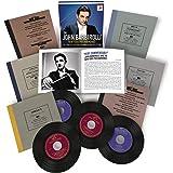 Sir John Barbirolli - The Complete Rca & Columbia