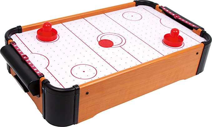 small foot company 6705 - Mesa de Air Hockey: Amazon.es: Juguetes ...