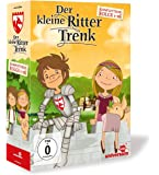 Der kleine Ritter Trenk - Komplettbox, Folge 1-26 [6 DVDs]