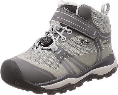 KEEN Boys Terradora Mid WP Hiking Shoes