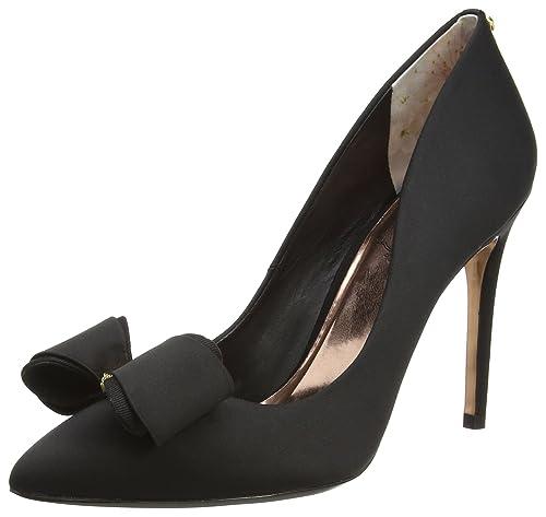 dfae0581d Ted Baker Women s Azeline Closed-Toe Heels  Amazon.co.uk  Shoes   Bags