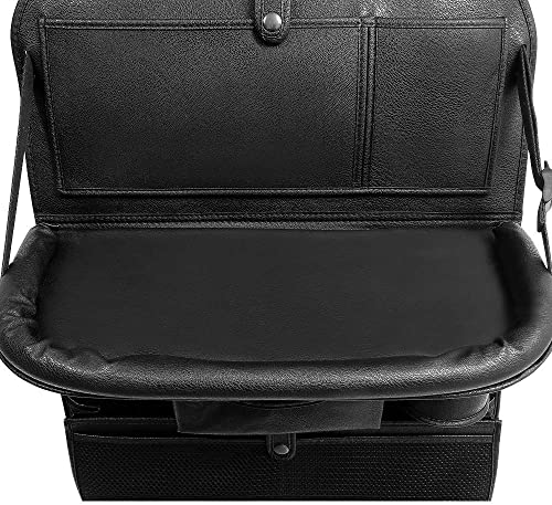 AUCD Back Seat Car Organizer with Tablet Holder