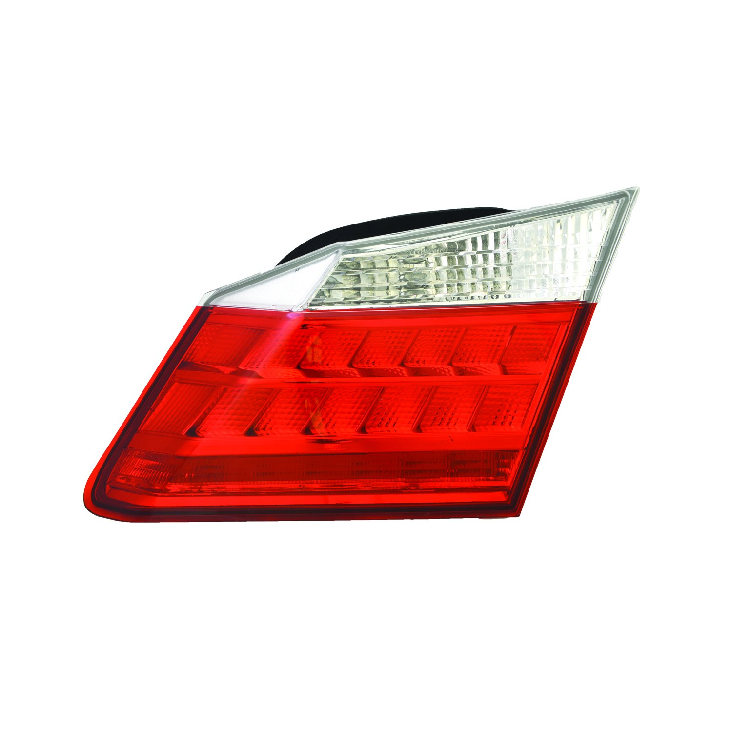 Tail Light Assembly Multiple Manufactures HO2803106OE Standard No variation