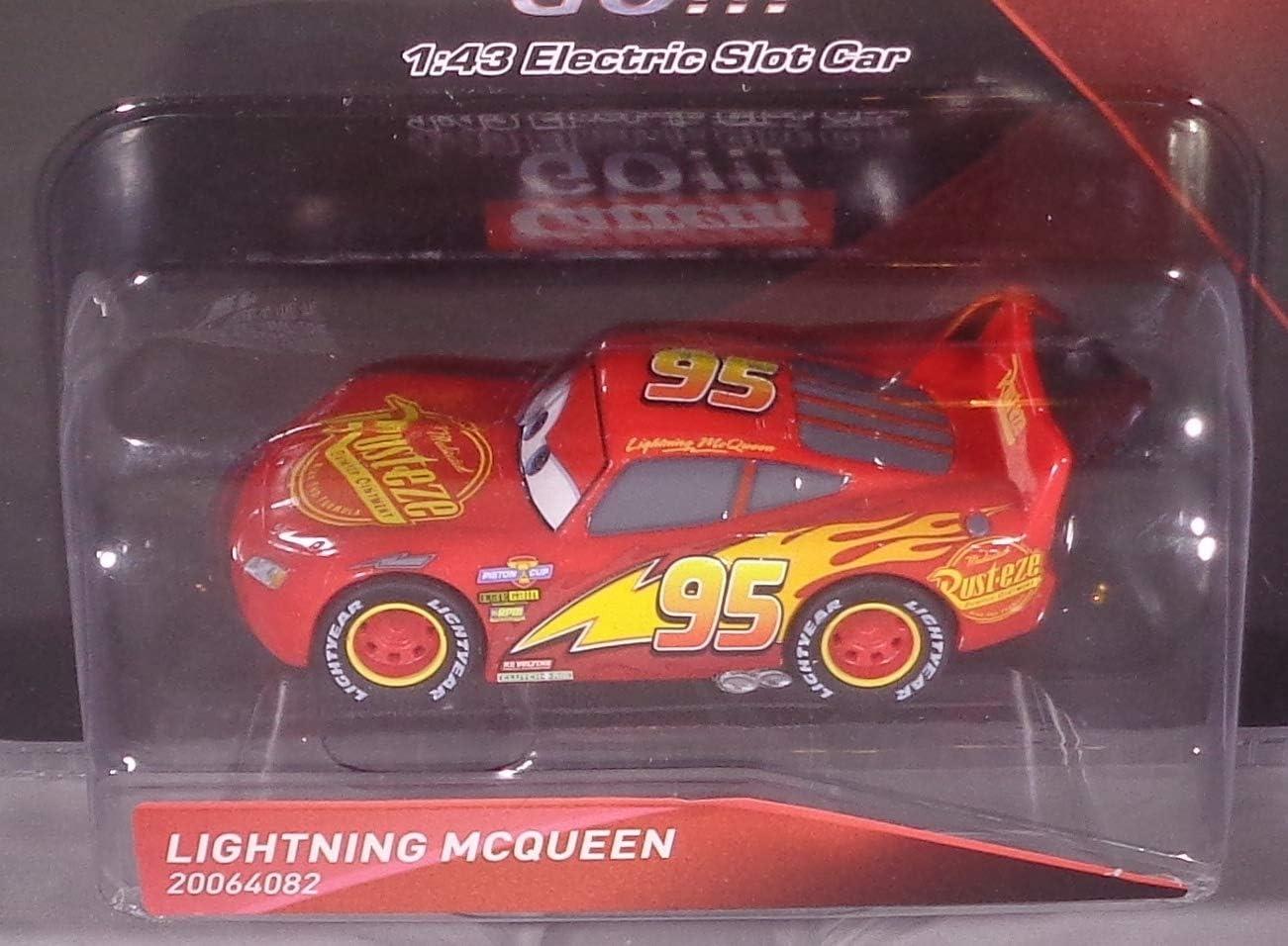 Carrera Lightning McQueen Multi