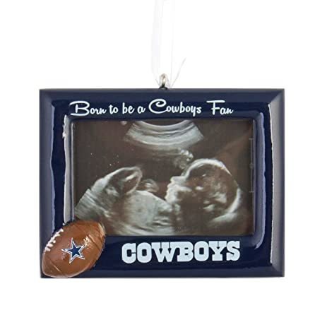 Amazon nfl football diy personalized christmas ornament dallas nfl football diy personalized christmas ornament dallas cowboys born to be a cowboys fan picture frame solutioingenieria Gallery