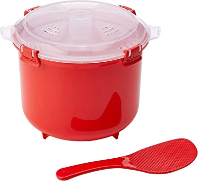 Sistema Microwave Collection Rice Cooker