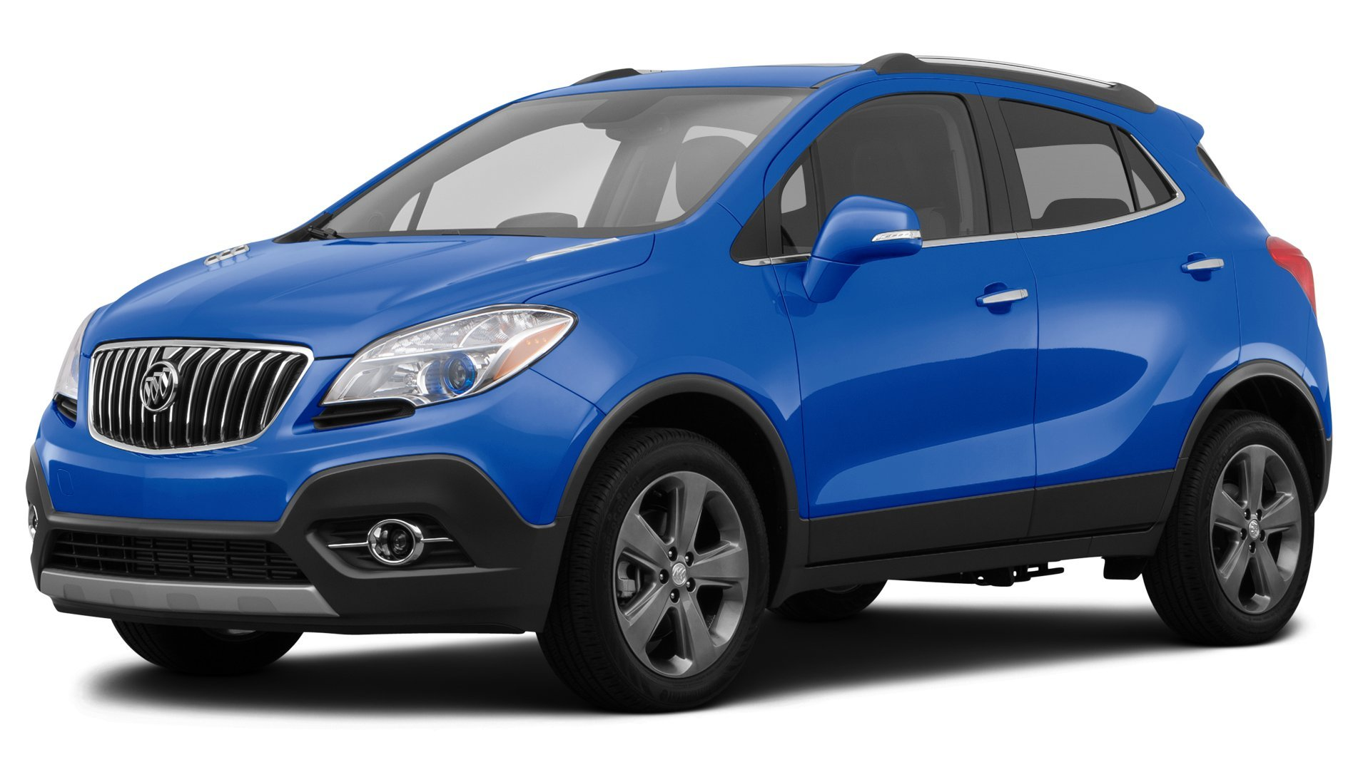 Amazon.com: 2014 Buick Encore Reviews, Images, and Specs: Vehicles