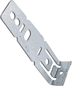 Supplying Demand WD01X21740 Dishwasher Countertop Bracket Compatible With WD01X10598, PS11700868