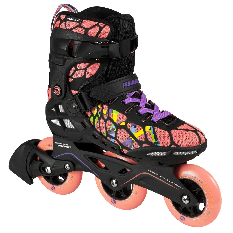 Freizeit Powerslide Training und Ausdauer und Fitness-Inline-Skate Cruiser Women