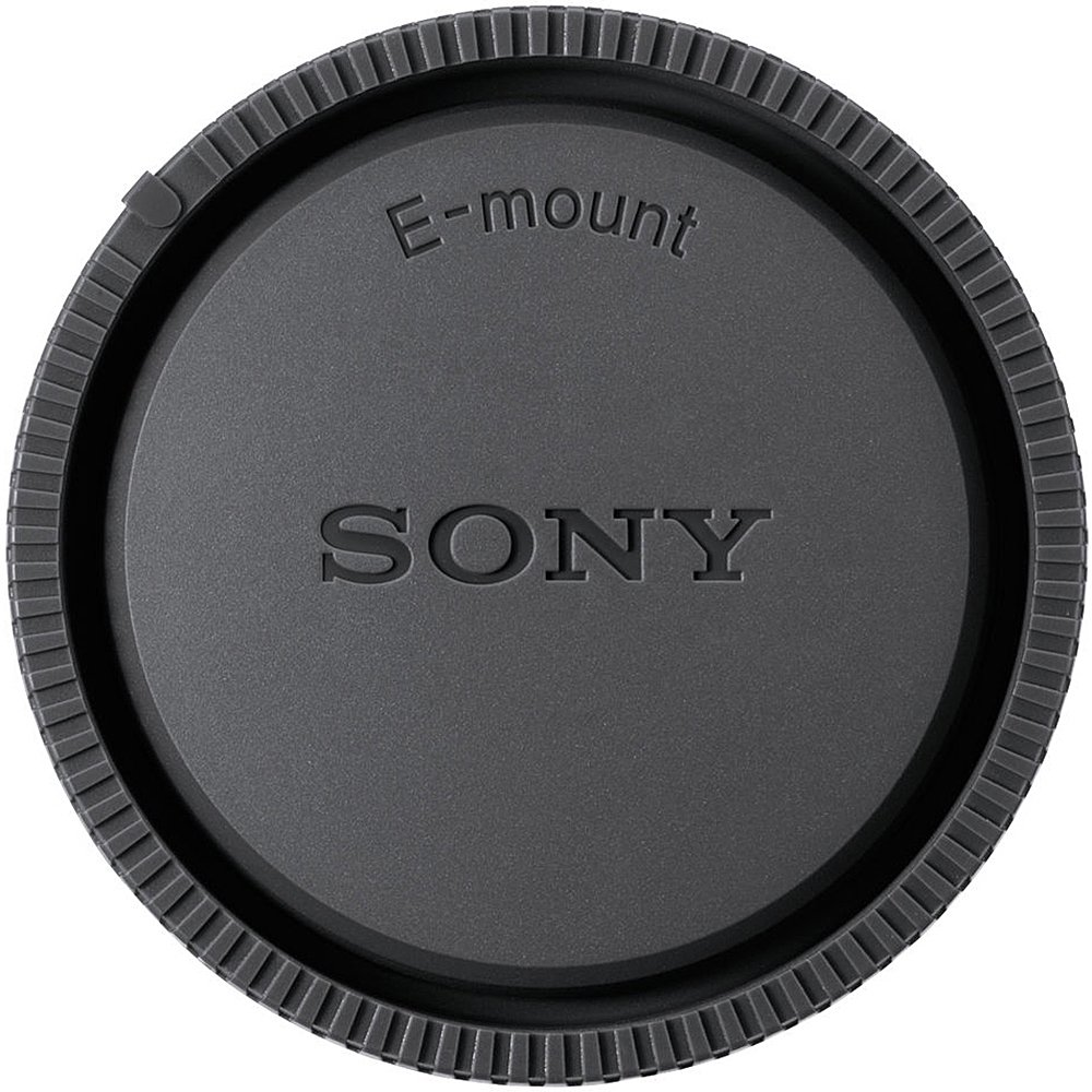 Sony Rear Lens Cap for Nex by Sony