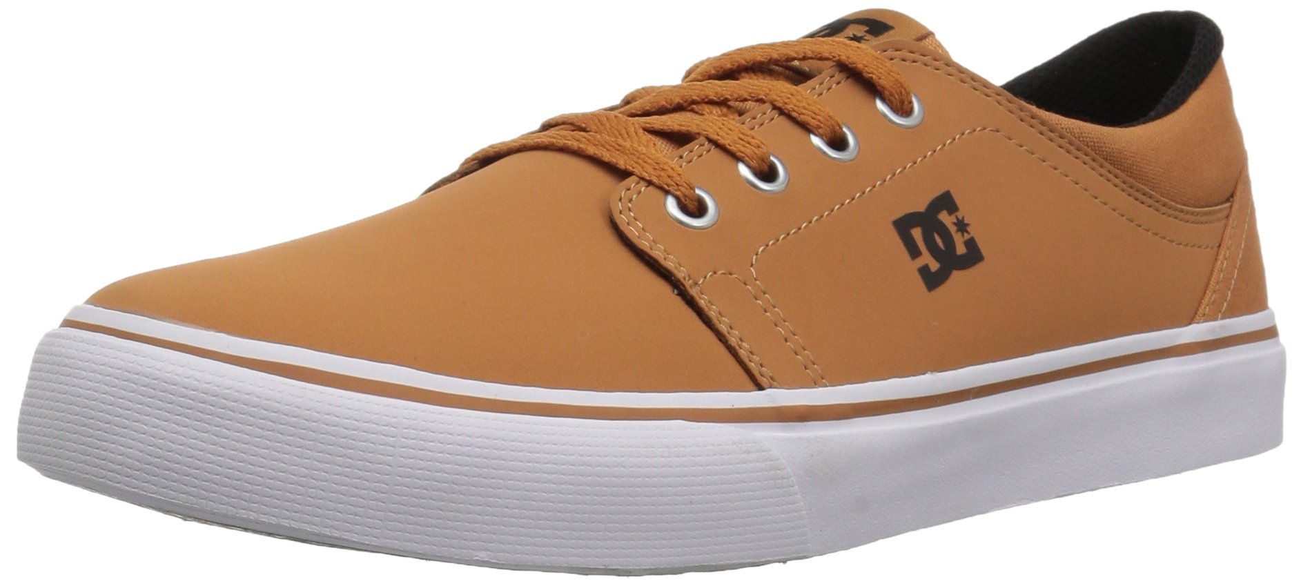 DC Boys' Trase, Wheat, 5 M US Big Kid by DC