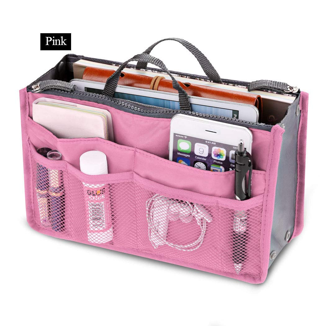 Angoo Beauty Cosmetic/Toiletry Bag
