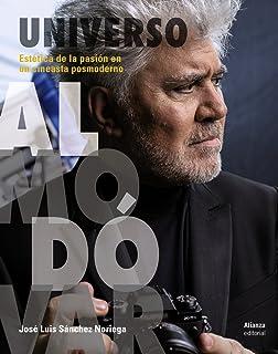 Los Archivos de Pedro Almodóvar: Amazon.es: Paul Duncan: Libros