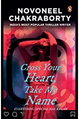 Cross Your Heart, Take My Name Kindle Edition