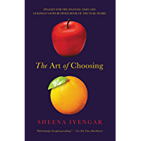 The Art of Choosing (English Edition)
