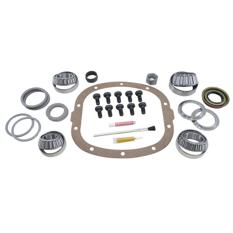 Yukon Gear & Axle (YK GM7.5-B) Master Overhaul Kit for GM 7.5 & 7.625 Differential by Yukon Gear