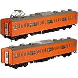 ピーエムオフィスエー 1/80 JR東日本 201系 直流電車 中央線 モハ201・モハ200 ディスプレイモデル 未塗装組立プラキット PP073